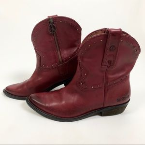 Lucky Brand Chantel Boot